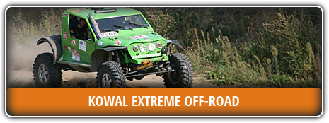 Kowal Extreme off-road